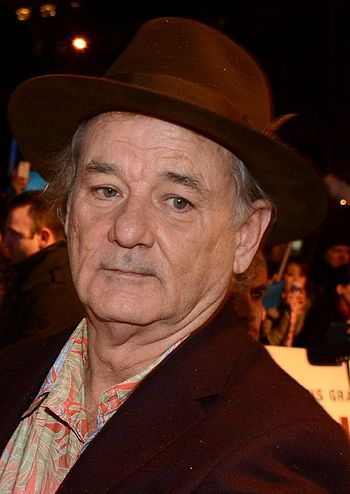 350px-Bill_Murray_2014