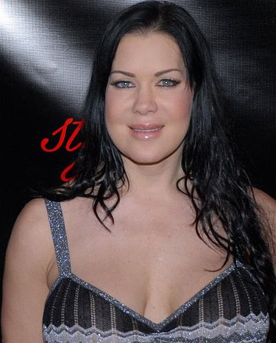 400px-Chyna_at_Slim-Fast_Fashion_Show_1