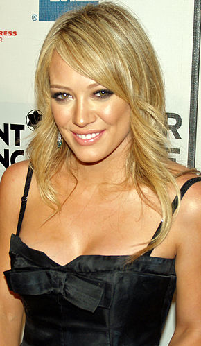 290px-Hilary_Duff_2_by_David_Shankbone